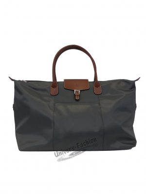 Geanta shopper HEXAGONA Paris - gri